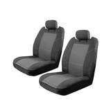 Seat Covers Holden HSV Maloo / R8 Gen F Ute 6/2013-On 1 Row