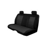 Custom Seat Covers BT50 BT-50 DX B2500 Single Cab Ute 11/2006 - 10/2011