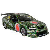 1:18 Classic Carlectables Craig Lowndes 2011 Townsville Camo Livery #888 18478