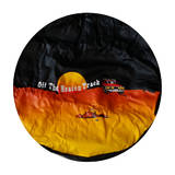 4WD Spare 29 Inch Wheel Cover Off Beaten Track Small