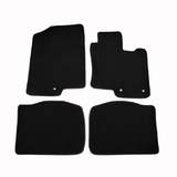 Tailor Made Floor Mats Kia Optima 2016-On Front & Rear