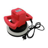 Orcon 240V Car Orbital Polisher 10 Inch Applicator & Buffing Pads P240