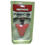 Mothers Power Cone Metal Polishing Tool 685146