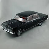 1:18 Biante Holden HR Premier Sedan Warrigal Black