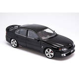 1:18 Biante Autoart 2003 HSV Y Series Gts Phantom A72531 Only 500 Made