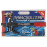 Aunger Immobilizer Car Steering Wheel Lock