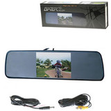 Gator Reversing Rear View Monitor 4.3 Inch Reverse Camera System