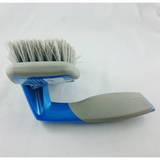 Mothers Deluxe Tire Brush