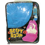 Betty Boop Slip On Seat Covers Throwovers Pair Street Angel