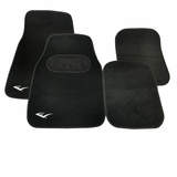 Everlast Car Floor Mats Set Of 4 Front & Rear
