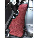Custom Floor Mats Toyota Kluger 4WD 2014-On Front & Rear Rubber Composite PVC Coil