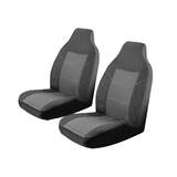 Custom Car Seat Covers Toyota Hiace Van LWB 2/2014-On