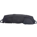 Dashmat Hyundai Accent RB 7/2011-On All Models Airbag Flap K4306 Charcoal