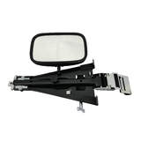 Premium Towing Mirror Heavy Duty Ratchet Fit