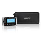 Fusion Marine 3 Zone iPhone / Android Head Unit MS-BB300R