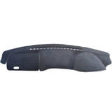 Dashmat Chery J11 T1X 3/2011-On Airbag Flap N406 Charcoal