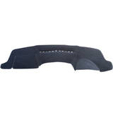 Dashmat Chery J3 MX1 9/2011-On Airbag Flap N506 Charcoal
