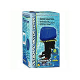 Outboard Motor Cover Waterproof Suits 2Hp To 10Hp OC010