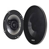 Fusion Car Audio 16cm 6 Inch 6 3 Way Speakers Pair 250 Watts PF-FR6030
