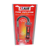 RT Air -Tyre Inflator With Deflator RT-150
