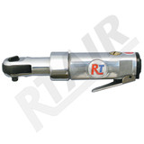 RT Air 1/4 inch Drive 20 FT/LB Mini Air Ratchet RT-R07-14 Teng Tools