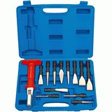 RyTool - Changeable Punch & Chisel Set