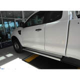 Side Steps Mazda BT50 Xtra Cab 10/2011-On Stepboards