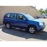 Side Steps Nissan X-Trail (T32) 3/2014-On Integra Steps
