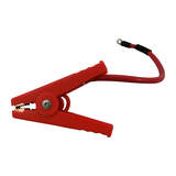 Battery Cable Red Only For Super Mini Booster 12 Volt Jump Start Battery Power Pack