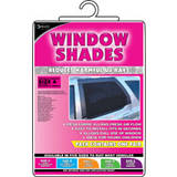Side Window Sun Shade Sox For Large Rectangular Windows One Pair Size A