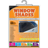 Side Window Sun Shade Sox For Large Curved Windows One Pair Size C