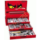 Teng Tools - 178 Piece Service Kit
