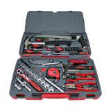 Teng Tools - 79 Piece Service Maintenance Motorist Tool Set Kit TM079