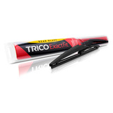 Rear Wiper Blade Trico Exact Fit Mitsubishi Lancer CJ / CS Ralliart 2007-on 14-B