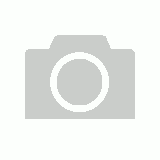 Rubber Ute Mat Isuzu D-Max Dual Cab 6/2012-On With Tub Liner