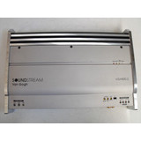 Soundstream Van Gogh 2 Channel Amplifier VGA800.2  2 x 400W RMS Amp