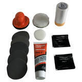 Glassylite Headlight Lens Restoration Kit