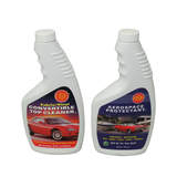 303 Vinyl Convertible Top / Tonneau Cover Cleaning And Care Kit