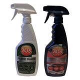 303 Fabric Convertible Top Cleaning And Care Kit W30520