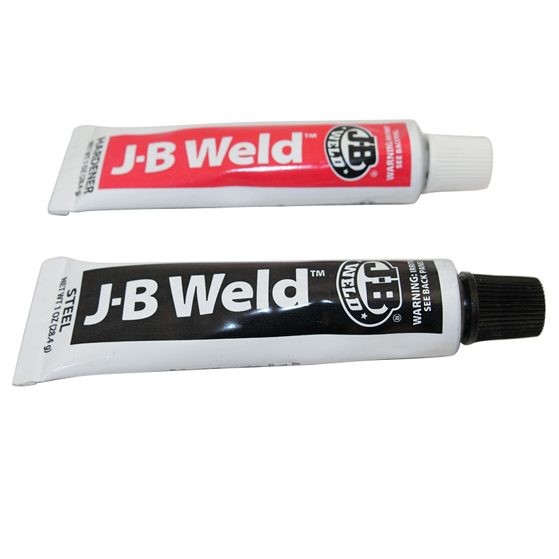 JB J-B Weld World's Strongest Cold Weld Industrial Strength Epoxy Adhesive Glue JB8265S