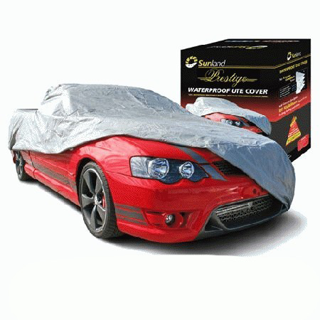 What Car Cover is Best for Your Vehicle