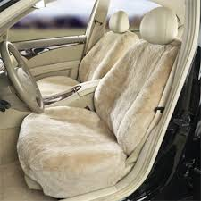 6 Tips When purchasing Sheepskin Seat Covers