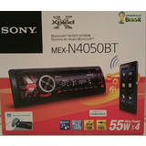 Sony MEXN4050BT Bluetooth MP3/WMA Car Tuner Player 2 RCA 55W x 4