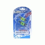 100 Amp Mini Anl Fuses Pack Of 2 AMA100