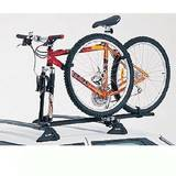 Rola Roof Top Fork Mounted Bike Carrier with Extension (Heavy Duty/Trade)