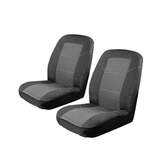Custom Made Esteem Velour Seat Covers Citroen GS 4 Door Sedan 1987-1993 1 Row