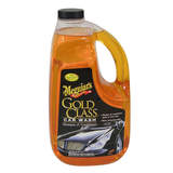 Meguiars Gold Class Car Wash Shampoo & Conditioner 1.9Lt G7164
