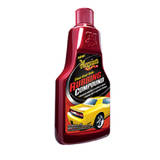 Meguiars Classic Rubbing Compound 473ml G18016