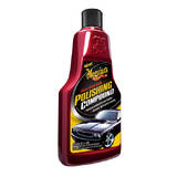 Meguiars Classic Polishing Compound 473ml G18116