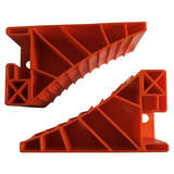 Wheel Chocks One Pair WCK02